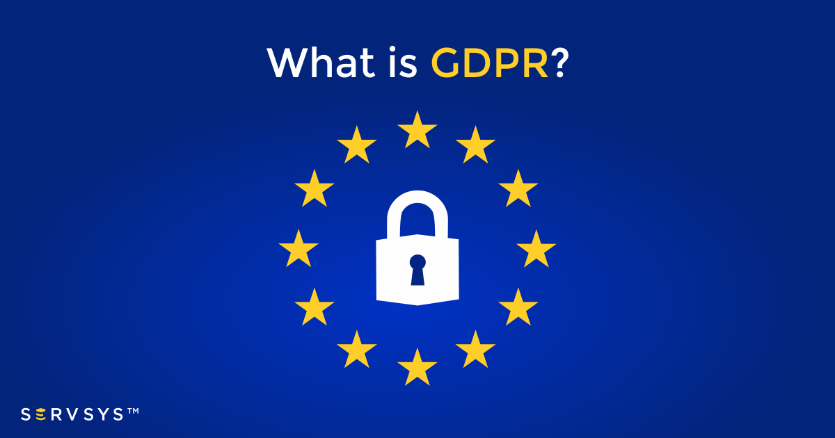 What is the GDPR? Here's everything you need to know
